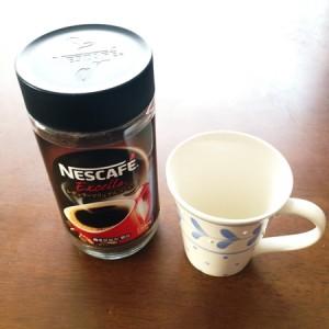 超簡単!インスタントコーヒーをめっちゃ美味しく淹れる方法を試してみた