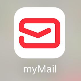 メールアプリmyMailでiCloudが設定できない場合の解決方法